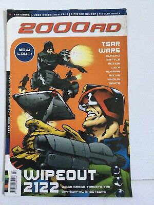 £125 • Buy HUGE Collection (over 1000!) Of 2000AD Magazines And Annuals Etc