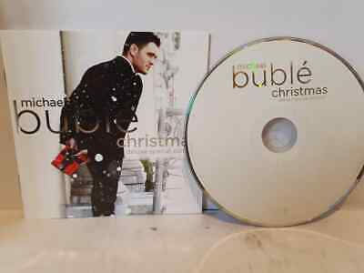 £1.99 • Buy Michael Buble Christmas Deluxe Special Edition Cd Album Disc And Booklet Only
