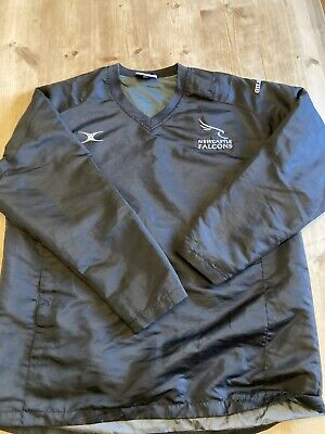 £15 • Buy Newcastle Falcons Player Issue Training Top Xl