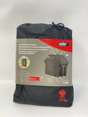 $ CDN74.67 • Buy Weber 7107 Grill Cover For Weber Genesis 300 Series Gas Grills NEW