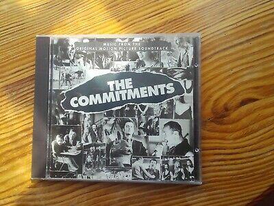 £4 • Buy The Commitments Music From The Film CD