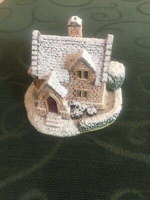£5 • Buy Lilliput Lane The Gingerbread Shop (snow Cottage) - Collection From Colchester