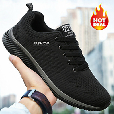 $19.99 • Buy Men's Fashion Shoes Sports Athletic Outdoor Casual Running Tennis Sneakers Gym