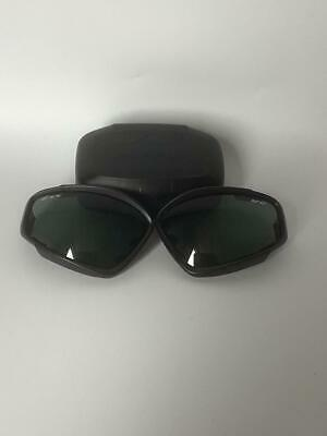 £9.99 • Buy British Army ESS V12 Tactical Advancer Goggles Replacement DARK Lens