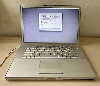 $97 • Buy MacBook Pro 15  (Late 2008) Excellent Condition Ready For SSD Upgrade
