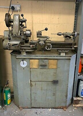 £257 • Buy Myford 7 Metal Lathe And Tools.