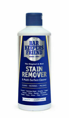 £7.20 • Buy 3 Pack - Bar Keepers Friend Stain Remover Original Powder 250g