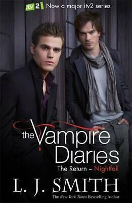 £3.19 • Buy Nightfall (The Vampire Diaries) By L J Smith, Acceptable Used Book (Paperback) F