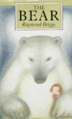 £2.59 • Buy The Bear By Briggs, Raymond, Good Used Book (Hardcover) FREE & FAST Delivery!