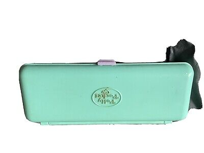 £9.99 • Buy Polly Pocket Pencil Case With Figures