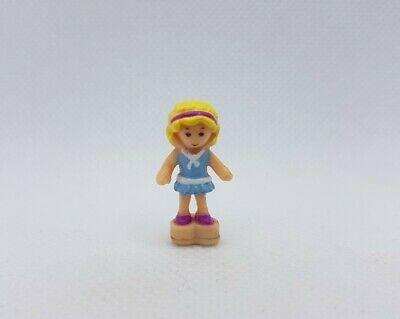 £12.99 • Buy Vintage Polly Pocket Magical Swimabout Polly Figure Only Bluebird 1997