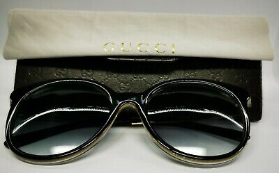 £15.30 • Buy Womens Gucci Sunglasses With Case GG 3674/S 4WH/JJ