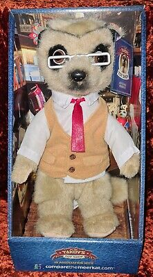 £5 • Buy Compare The Meerkat Toy - Yakov (brand New)