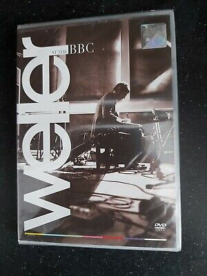 £13.95 • Buy New/sealed PAUL WELLER At The BBC DVD - UK Fast/Free Posting