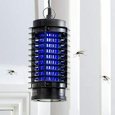 £9.95 • Buy Indoor Electric Insect Killer 3w Uv Pest Remover Zapper With Collection Tray Uk