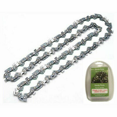£16.95 • Buy Handy Chainsaw Chain Oregon 91S Equivalent 3/8  1.3mm 50
