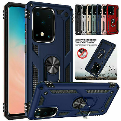 AU14.49 • Buy For OPPO A72 A74 A54 A53 A53S A32 A92 4G/5G Hybrid Armor Hard Case Stand Cover