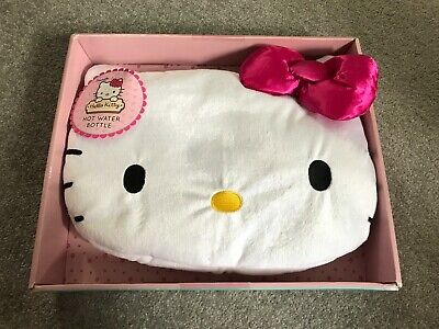 £12 • Buy Hello Kitty Hot Water Bag | Used But Still In Immaculate Condition