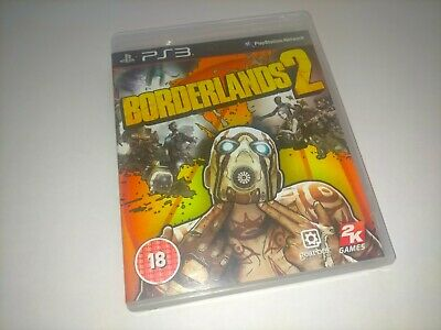 £2.99 • Buy Borderlands 2   Ps3   Pre-owned