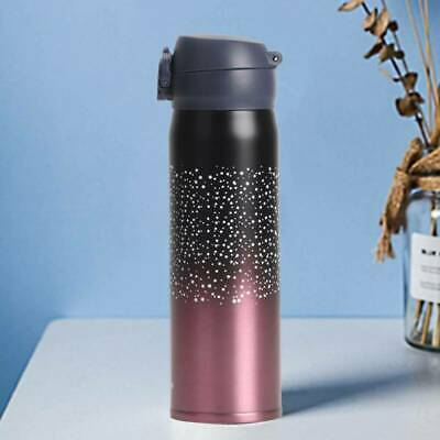 £12.99 • Buy Travel Leakproof Coffee Mug Cup Thermal Stainless Steel Vacuum Insulated Flask