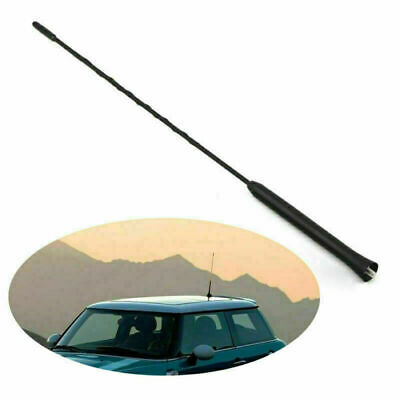 £7.50 • Buy 16  Antenna Aerial AM FM Radio Roof Mast Whip Booster Fuba Style Fit For BMW VW