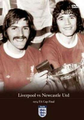 £3.25 • Buy 1974 FA Cup Final Liverpool FC V Newcastle United [DVD], Good DVD, ,
