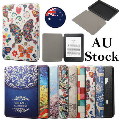 AU13.63 • Buy PU Leather Case Cover For Amazon Kindle Paperwhite 5th 6th 7th 10th Gen 1 2 3 4