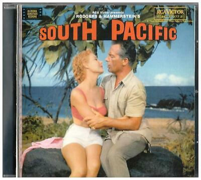 £3.12 • Buy South Pacific (OST) CD