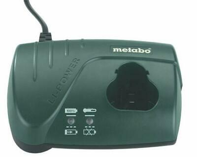 £14.99 • Buy Metabo LC40 10.8v Battery Charger 27064001
