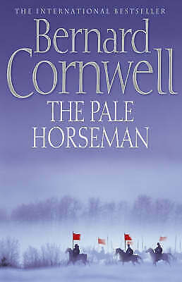 £3.79 • Buy The Pale Horseman (Alfred The Great 2) By Bernard Cornwell, Hardcover Used Book,