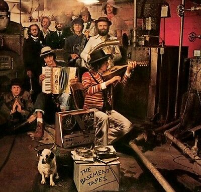 £8.01 • Buy BOB DYLAN & THE BAND The Basement Tapes 2CD BRAND NEW