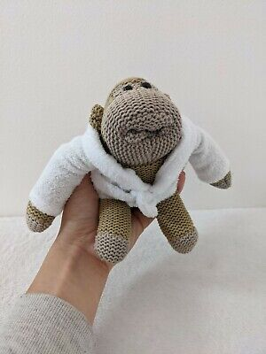 £4.99 • Buy PG Tips Limited Edition Monkey In Dressing Gown 2014 Teddy Toy