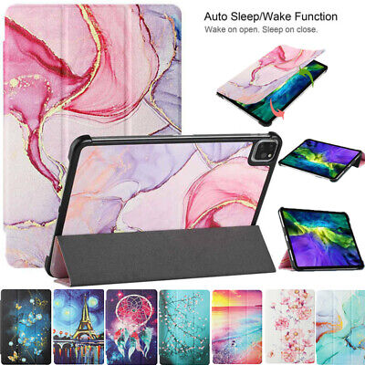 AU19.19 • Buy For IPad 5 6 7 8 9th Gen Air Mini 4 5 Pro 11 Case Smart Leather Flip Stand Cover