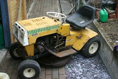 £150 • Buy Ride On Lawn Mower Very Rare Collectors Item From Australia Needs Restoring