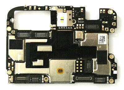 AU101.83 • Buy Oem Unlocked Oneplus 5t A5010 Replacement Battery 64gb Logic Board Motherboard