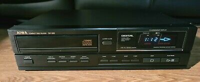 £44.99 • Buy Vintage Akai DX-500 Stereo Compact Disc CD Player HiFi Separate