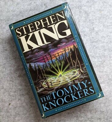 £7.99 • Buy Stephen King The Tommyknockers - GP Guild Publishing 1989 Hardcover VGC