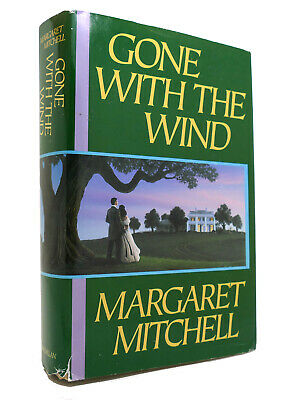 £143.03 • Buy Margaret Mitchell GONE WITH THE WIND Book Club Edition