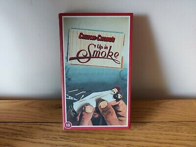 £9.95 • Buy Cheech And Chong Up In Smoke RARE  VHS  Video Pre Owned