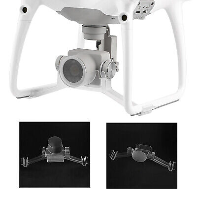 AU14.05 • Buy Gimbal Lock Buckle Holder Protection Cover For Phantom 4 Pro Drone Accessories