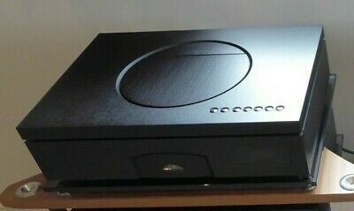 £5395 • Buy Naim Na Cd 555 Cd Player Excluding Hi Line Mint Condition With Box