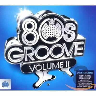 £3.66 • Buy 80s GROOVE 2 (Ministry Of Sound)