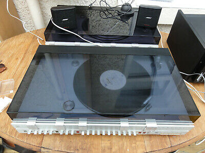 £245 • Buy Bang Olufsen Beocenter 3500 With Bose Acoustmass 3  In Perfect Working Order
