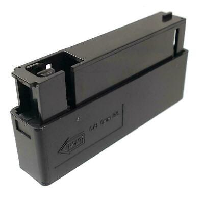 £13.99 • Buy Well Airsoft L96 Sniper Rifle Magazine 22 Rd Capacity Black