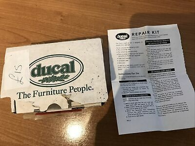 £10 • Buy Ducal Victoria Pine Stain / Touch Up / Repair Kit - Includes Stain, Wax