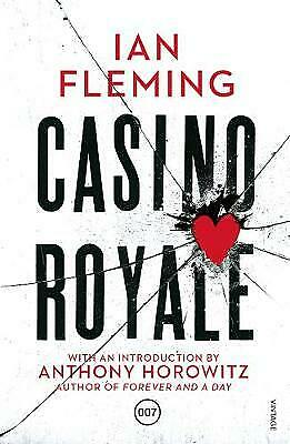 £7.76 • Buy Casino Royale (Vintage) By Ian Fleming, NEW Book, FREE & FAST Delivery, (Paperba