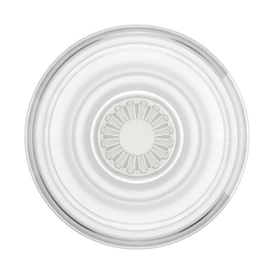AU14.80 • Buy POPSOCKET - POPSOCKETS - Clear - Swappable Top - ORIGINAL POPGRIP
