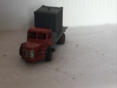 £12.50 • Buy French Dinky Toys 34-B Berliet Container Truck Unboxed.