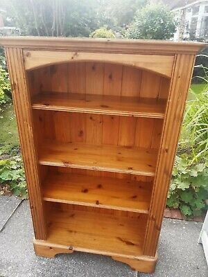 £60 • Buy Ducal Victoria Solid Pine Bookcase