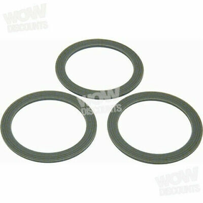 £6.76 • Buy KENWOOD Replacement Blender Seals - Pk Of 3 - For: BL450 (712092)
